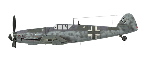 bf109g6late
